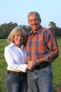 Farm Couple
