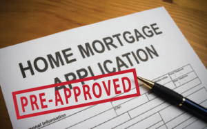 Image result for mortgage preapproval